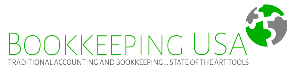 Bookkeeping USA